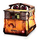WALL-E Juego de memoria juego