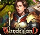 Wanderland juego