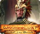 Wanderlust: What Lies Beneath juego