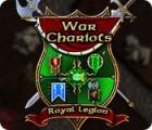 War Chariots: Royal Legion juego