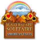 Waterscape Solitaire: American Falls juego