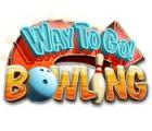 Way To Go! Bowling juego