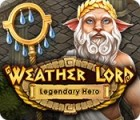 Weather Lord: Legendary Hero juego