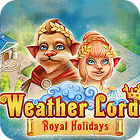 Weather Lord: Royal Holidays juego