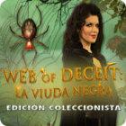 Web of Deceit: La Viuda Negra Edición Coleccionista juego