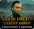 Web of Deceit: Deadly Sands Collector's Edition juego
