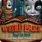 Weird Park: Tonada rota Edición Coleccionista juego