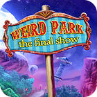 Weird Park: The Final Show juego