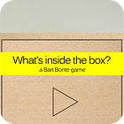 What's Inside The Box juego