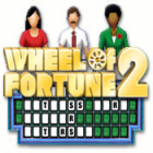 Wheel of Fortune 2 juego