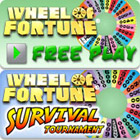 Wheel of fortune juego