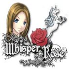 Whisper of a Rose juego