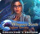 Whispered Secrets: Enfant Terrible Collector's Edition juego