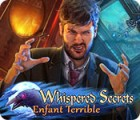 Whispered Secrets: Enfant Terrible juego