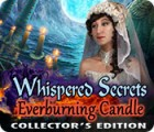 Whispered Secrets: Everburning Candle Collector's Edition juego