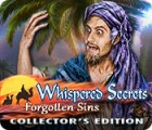 Whispered Secrets: Forgotten Sins Collector's Edition juego