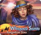 Whispered Secrets: Forgotten Sins juego