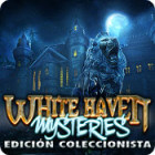 White Haven Mysteries Edición Coleccionista juego