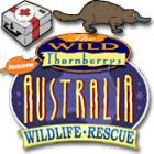 Wild Thornberrys Australian Wildlife Rescue juego