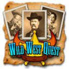 Wild West Quest: Gold Rush juego