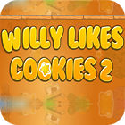 Willy Likes Cookies 2 juego