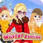 Winter Besties Dress Up juego