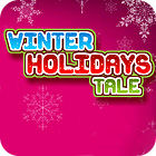 Winter Holiday Tale juego