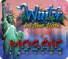 Winter in New York Mosaic Edition juego