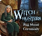 Witch Hunters: Full Moon Ceremony juego