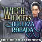 Witch Hunters: Belleza Robada Edición Coleccionista juego