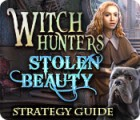 Witch Hunters: Stolen Beauty Strategy Guide juego