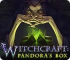 Witchcraft: Pandora's Box juego