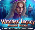 Witches' Legacy: Awakening Darkness Collector's Edition juego