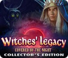 Witches' Legacy: Covered by the Night Collector's Edition juego