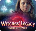 Witches' Legacy: Covered by the Night juego