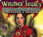 Witches' Legacy: Hunter and the Hunted Collector's Edition juego
