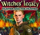 Witches' Legacy: Hunter and the Hunted juego