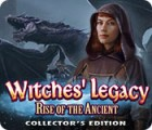 Witches' Legacy: Rise of the Ancient Collector's Edition juego