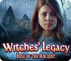 Witches' Legacy: Rise of the Ancient juego