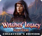 Witches' Legacy: Secret Enemy Collector's Edition juego
