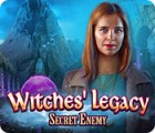 Witches' Legacy: Secret Enemy juego