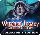 Witches' Legacy: Slumbering Darkness Collector's Edition juego
