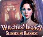 Witches' Legacy: Slumbering Darkness juego
