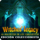 Witches' Legacy: La maldición de los Charleston Edición Coleccionista juego