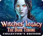 Witches' Legacy: The Dark Throne Collector's Edition juego