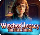 Witches' Legacy: The Dark Throne juego