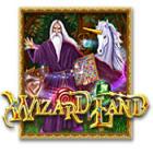 Wizard Land juego