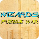 Wizards Puzzle War juego