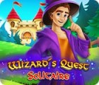 Wizard's Quest Solitaire juego