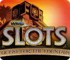 WMS Slots: Quest for the Fountain juego